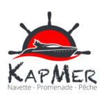 KapMer Navette Promenade Pêche