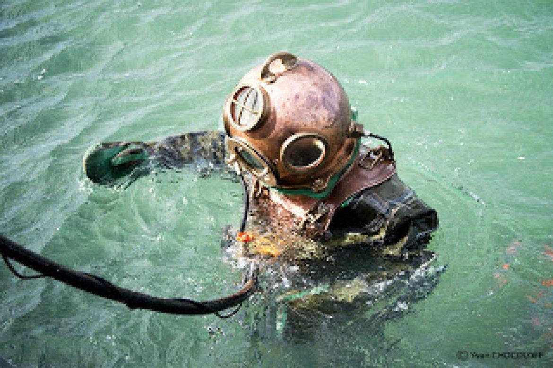 Les rencontres de la plongée