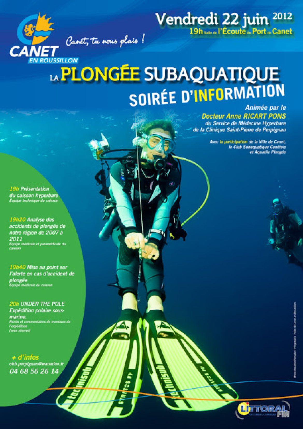 La Plongée Subaquatique